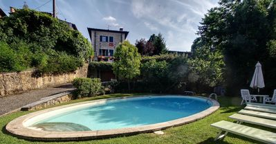 Photo for Charming villa near Florence