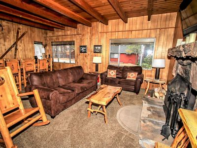 Photo for ~Beary Fun Escape~Furnished Moonridge Ski Retreat~Minutes To All Activities~