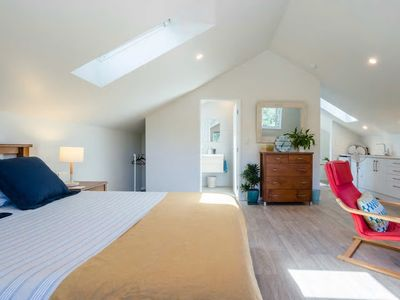 Photo for Manly Beach Loft, stones throw to the beach