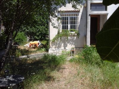 Photo for Detached house with garden near Aubagne