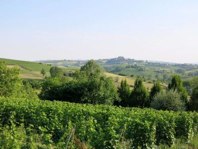 Photo for Vacation home Ferienhaus mit Pool (NZZ200) in Nizza Monferrato - 9 persons, 4 bedrooms