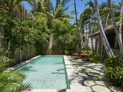 Photo for Indian Styled House in Seminyak (3BR)