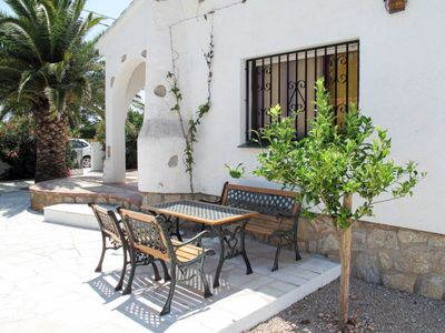 Photo for Vacation home Riu (MPL199) in Miami Platja - 4 persons, 2 bedrooms