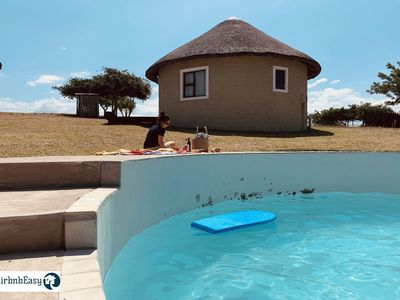 Photo for Private, Spacious Chalet   Sodwana Bay   Relax   Pool   Free WIFI