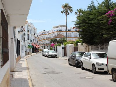 Photo for Holiday apartment with 3 bedrooms in Conil de la Frontera, Cadiz, Southern Spain