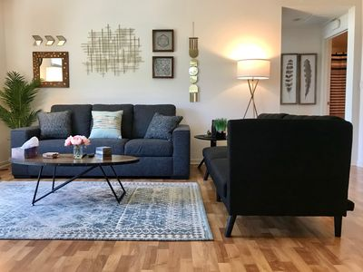 Photo for 3BR Apartment Vacation Rental in Irvine, California