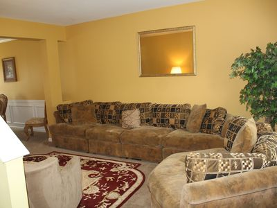 Photo for Spacious Home Min From Airport Voted #1 In Atlanta /CHECK OUT OUR DEALS!!!!!