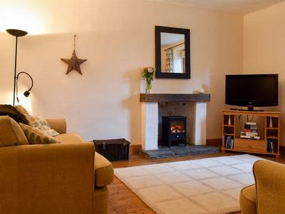 Photo for 1 bedroom accommodation in Lindale, near Grange-over-Sands