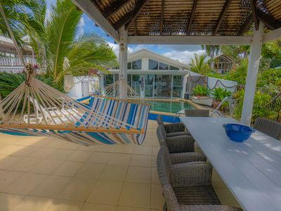 Photo for Beach House Cairns #36 Hibiscus Lane