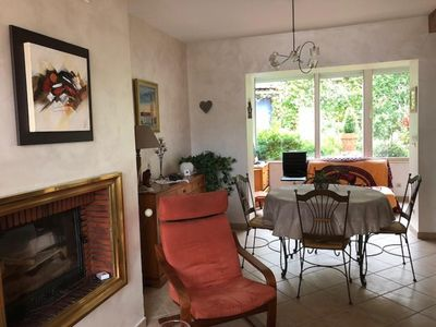 Photo for House for rent Douves de gravelines