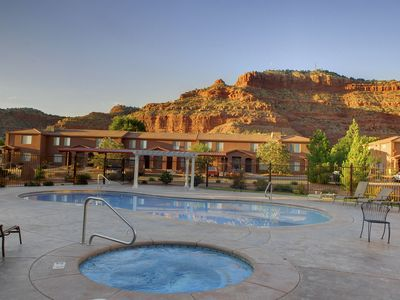 Photo for Kanab Townhome by Zion, Bryce, Grand Canyon, and Best Friends