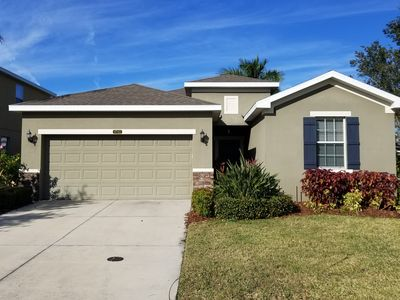 Photo for Newer 3 Bed 2 Bath Home in Gated Community close to Siesta Key