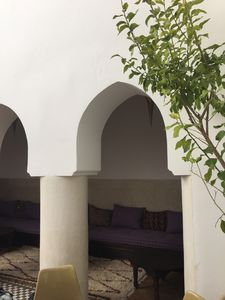 Photo for 4BR House Vacation Rental in Sidi Benslimaine, Marrakech