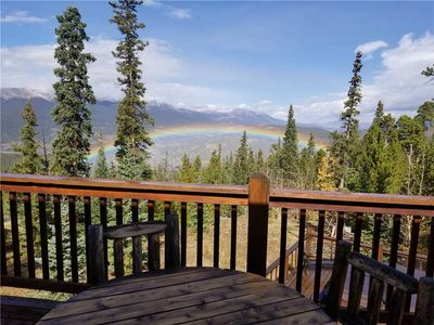 Photo for Spacious Home With Impressive Views And Private Hot Tub, Hiking Trails Close By