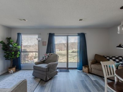 Remodeled, Comfy, Family Friendly Condo.