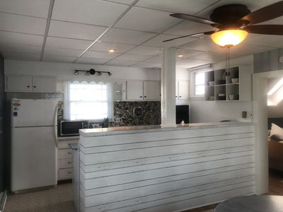 Photo for The North Nest/Located in North end close to Beach, Bay, Boardwalk & Restaurants