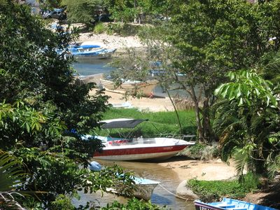 Photo for Stunning River Valley touching the Bay of Banderas.Family friendly.