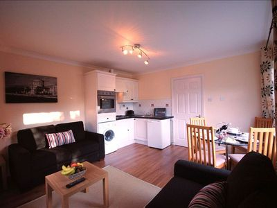 Photo for Ardree House, Garden Mews Apt. Only 3 Min Walk to Town Centre.