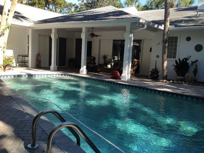 Photo for Single Family Home / Close to Siesta Beach and Village