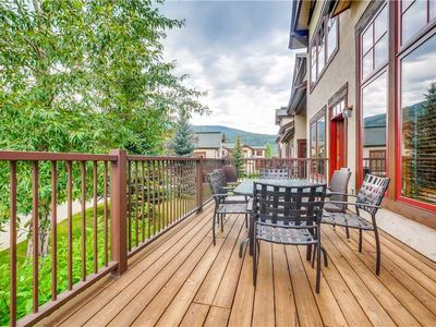 Photo for Townhome for Summer Vacation - Ideal for Multiple Families, Resort Amenities