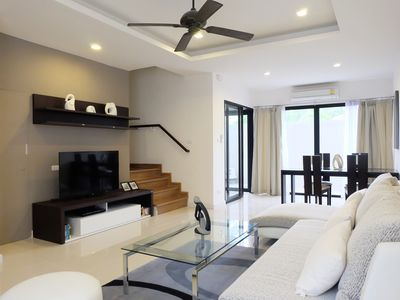 Photo for 2BR Modern Townhome  Phuket -- 001