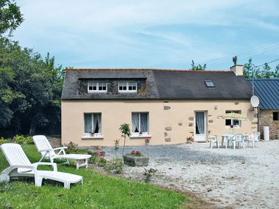 Photo for Vacation home Ferienhaus (PLC223) in Plouescat - 4 persons, 2 bedrooms