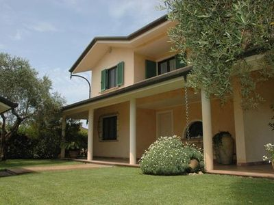 Photo for Holiday house Torre del Lago Puccini for 10 persons with 6 bedrooms - Holiday house