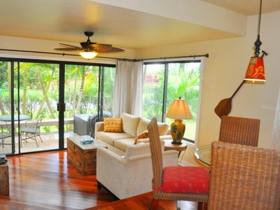 Photo for Paniolo - Beautiful Remodel, Convenient Location. A/C in bedroom