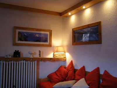 Photo for Apartment/ flat - CHAMONIX