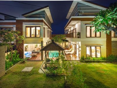 Photo for 3 Bedroom Club Residence at Canggu