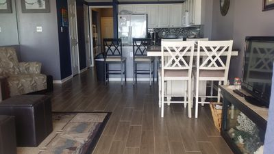 Direct Beach Front- Updated Unit- Summer Weekly Dates Avail Sat to Sat