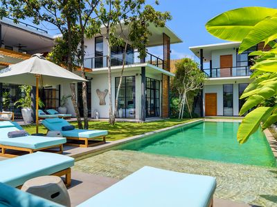 Photo for 77% Off | Canggu Beachside Villas - Villa Gu