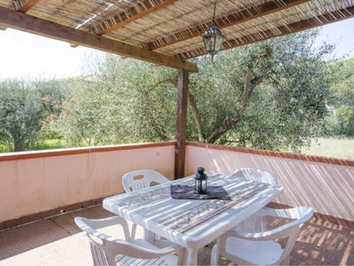 Photo for Threeroom Mimose 1 500 meters far from the beach of Margidore