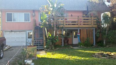 Photo for 1BR House Vacation Rental in New Smyrna Beach, Florida