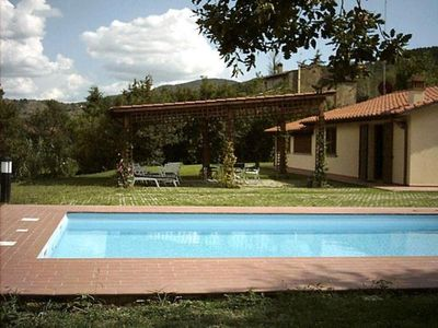 Photo for 4BR House Vacation Rental in Arezzo