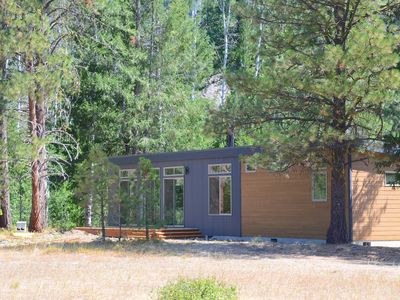 Photo for Mazama Haven--Great Views, Direct Access to Ski Trails&Close to the Methow River
