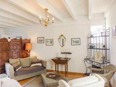 Photo for Charming apt in SAINT JEAN DE LUZ