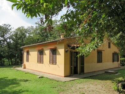 Photo for Vacation home Agriturismo Pagiano (SSF164) in Sassofortino - 5 persons, 2 bedrooms