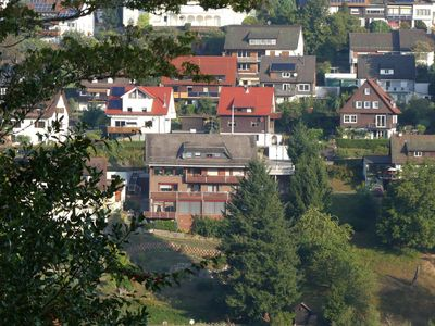 Photo for Apartment 60m² in the beautiful house Krick in the Black Forest