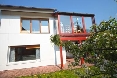 Photo for Apartment Osterode for 2 persons with 1 bedroom - Apartment in one or Mehrfamilienha