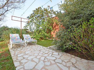 Photo for House 438 m from the center of Fažana with Parking, Internet, Air conditioning, Terrace (120163)