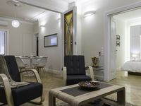 Fantastic location in the heart of Budapest