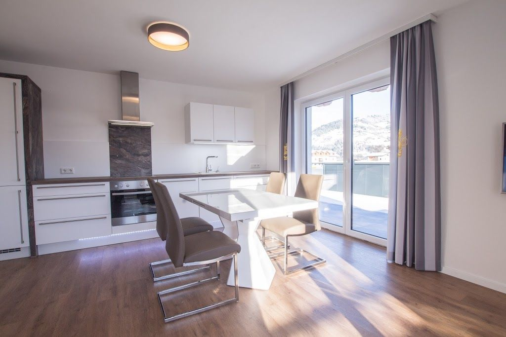 Zell am See - Austria (Apt. 747917): Apartment 436 m from the ...