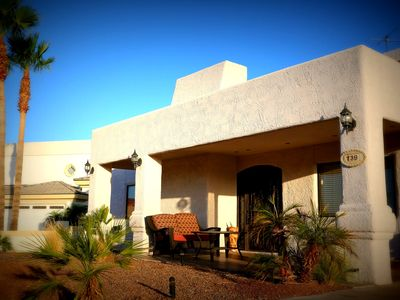 Photo for Dates AVAILABLE! Beautiful! On Golf COURSE with Grand POOL!