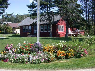 Photo for Spectacular Ocean Waterfront - Walk to Pemaquid Light