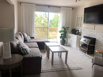 Photo for TOP FLOOR, CLOSE TO SHOPS, BEACHES & USA BORDER (3 Bedrooms)