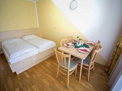 Photo for Family apartment 55m² - family apartment 55m² in FerienPark Kreischberg