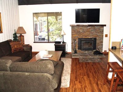 Photo for Sunshine Village 150- Nice, Centrally Located, Close to Sierra Star Golf Course & Little Eagle