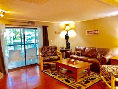 Photo for New Listing! Walk to Ober and under 5 mins from the Parkway! Bears!