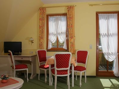 "Photo for Apartment up to 3 pers. - Landhausferienwohnungen ""Am Brockenblick"""
